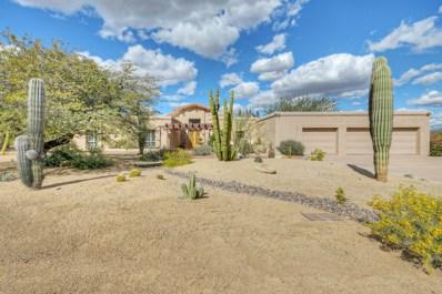 4208 E Fanfol Drive, Phoenix, AZ 85028 - #: 5891840