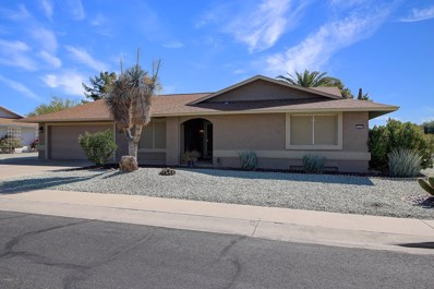 18403 N 94TH Drive, Sun City, AZ 85373 - MLS#: 5891866