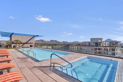 4808 N 24TH Street UNIT 1003, Phoenix, AZ 85016 - #: 5891878