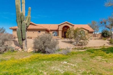 5408 E Skinner Drive, Cave Creek, AZ 85331 - #: 5891893