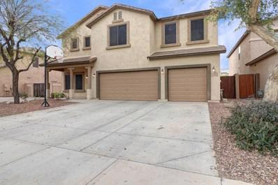 30151 W Flower Street, Buckeye, AZ 85396 - #: 5891994