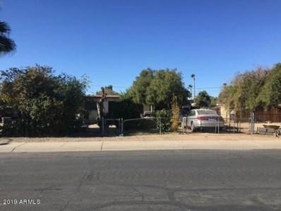 13806 N Palm Street, El Mirage, AZ 85335 - MLS#: 5892009