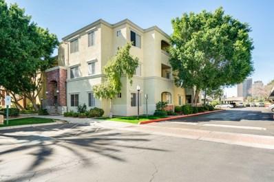 3302 N 7TH Street UNIT 244, Phoenix, AZ 85014 - MLS#: 5892014