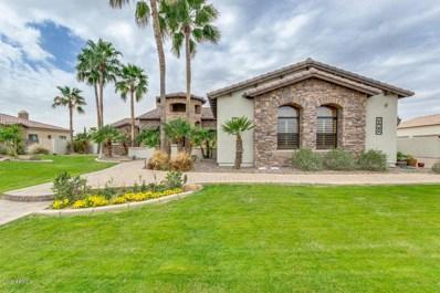 5660 S Gemstone Drive, Chandler, AZ 85249 - #: 5892053