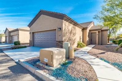 846 N Pueblo Drive UNIT 117, Casa Grande, AZ 85122 - #: 5892134