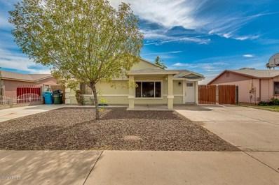 6833 W Holly Street, Phoenix, AZ 85035 - #: 5892220