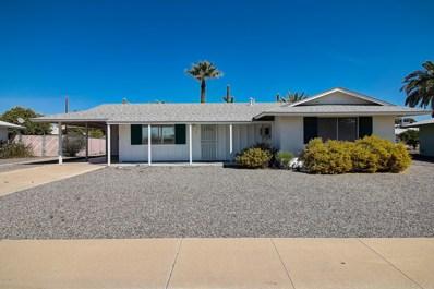 11045 N 110TH Drive, Sun City, AZ 85351 - #: 5892256