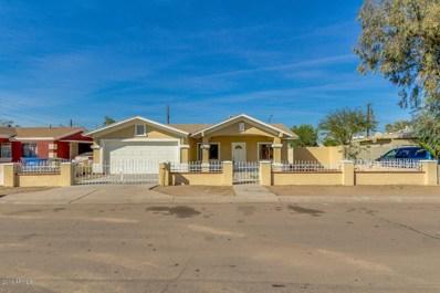 3140 W Alvarado Road, Phoenix, AZ 85009 - MLS#: 5892301