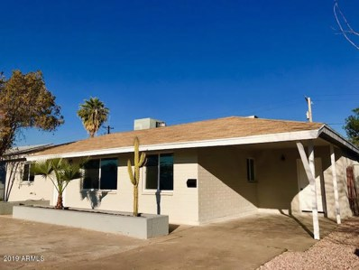 5627 N 35TH Drive, Phoenix, AZ 85019 - #: 5892340
