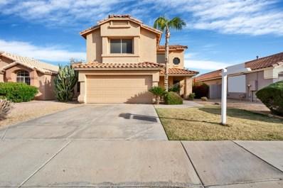 1170 W Kingbird Drive, Chandler, AZ 85286 - MLS#: 5892373