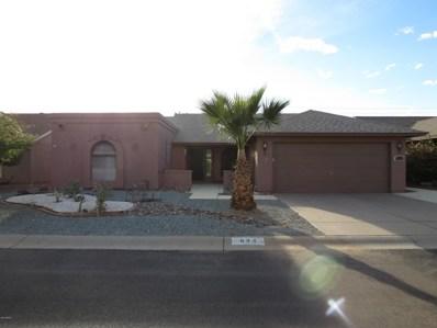 634 S 76TH Place, Mesa, AZ 85208 - #: 5892405