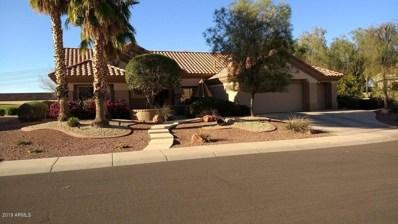 15102 W Las Brizas Lane, Sun City West, AZ 85375 - #: 5892439