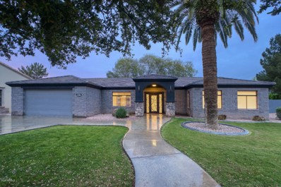 4441 N 36th Place, Phoenix, AZ 85018 - MLS#: 5892494