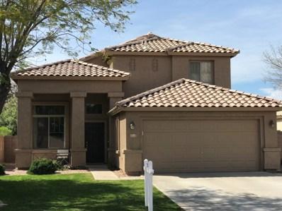 1266 S Parkcrest Court, Gilbert, AZ 85296 - #: 5892518