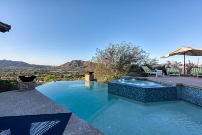 5700 E McDonald Drive UNIT 7, Paradise Valley, AZ 85253 - #: 5892537