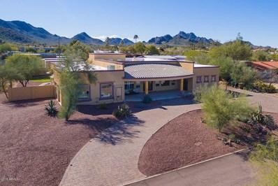 4019 E Beryl Lane, Phoenix, AZ 85028 - #: 5892546