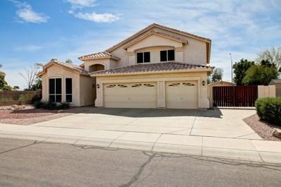 5017 W Buckskin Trail, Phoenix, AZ 85083 - MLS#: 5892563