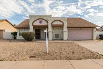 4945 E Golden Street, Mesa, AZ 85205 - MLS#: 5892575