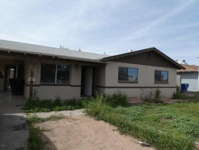 824 S Mesa Drive, Mesa, AZ 85210 - MLS#: 5892684