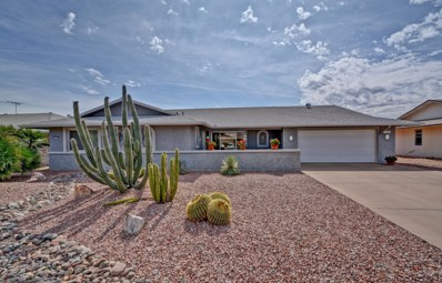 12527 W Parkwood Drive, Sun City West, AZ 85375 - MLS#: 5892703