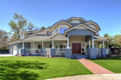 6234 N 4TH Drive, Phoenix, AZ 85013 - MLS#: 5892711