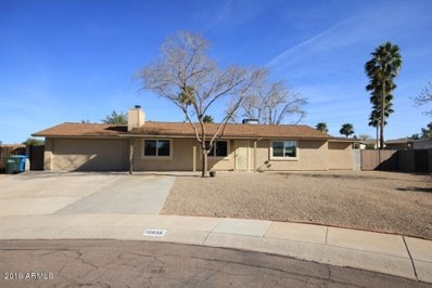 15839 N 19TH Street, Phoenix, AZ 85022 - MLS#: 5892761