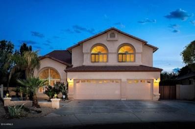 1003 E Gail Drive, Gilbert, AZ 85296 - #: 5892805
