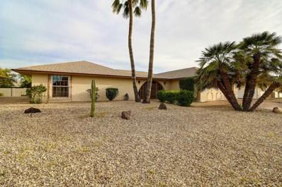 12603 W Keystone Drive, Sun City West, AZ 85375 - #: 5892844