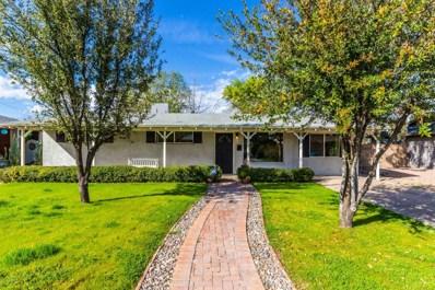 1206 W Hazelwood Street, Phoenix, AZ 85013 - MLS#: 5892858
