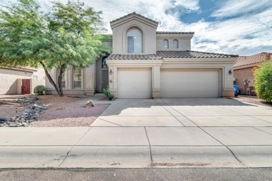 4709 E Via Montoya Drive, Phoenix, AZ 85050 - MLS#: 5892867