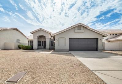 7919 W Rose Lane, Glendale, AZ 85303 - #: 5892958