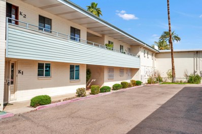 100 W Maryland Avenue UNIT K2, Phoenix, AZ 85013 - MLS#: 5892990