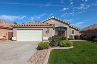 1078 E Sheffield Avenue, Gilbert, AZ 85296 - #: 5893024