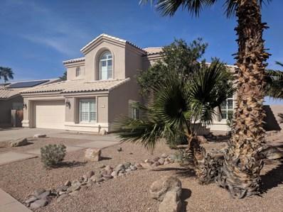 22918 N 74TH Lane, Glendale, AZ 85310 - MLS#: 5893110