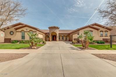 22695 S 202ND Street, Queen Creek, AZ 85142 - #: 5893127