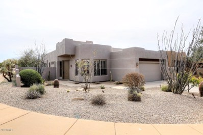 9579 E Chuckwagon Lane, Scottsdale, AZ 85262 - MLS#: 5893129