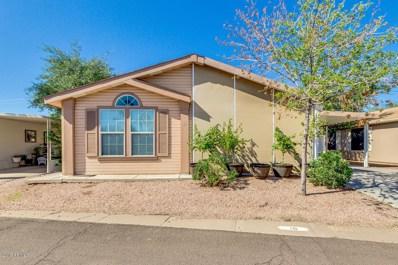 201 S Greenfield Road UNIT LOT 15, Mesa, AZ 85206 - #: 5893182