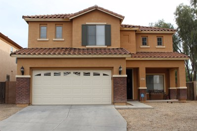 9627 W Mariposa Street, Phoenix, AZ 85037 - #: 5893185