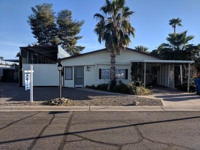 5745 E Aspen Avenue, Mesa, AZ 85206 - MLS#: 5893222