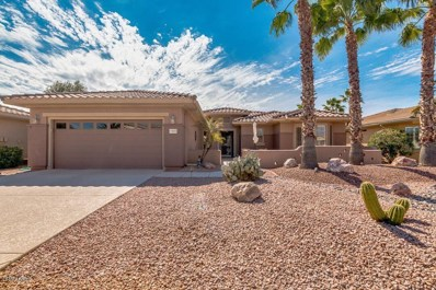 17055 W Carmel Drive, Surprise, AZ 85387 - #: 5893224