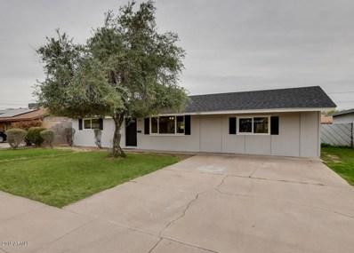 1009 W Howe Street, Tempe, AZ 85281 - #: 5893254