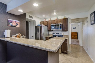 19820 N 13TH Avenue UNIT 214, Phoenix, AZ 85027 - MLS#: 5893284