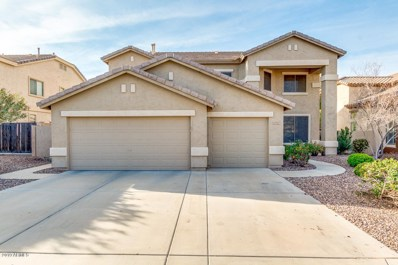 10057 E Lomita Avenue, Mesa, AZ 85209 - MLS#: 5893296