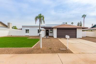 4027 W Rue De Lamour Avenue, Phoenix, AZ 85029 - MLS#: 5893310