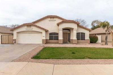 2264 E Catclaw Street, Gilbert, AZ 85296 - MLS#: 5893320