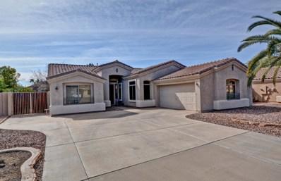 6775 W Lone Cactus Drive, Glendale, AZ 85308 - #: 5893327