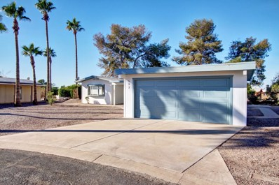 522 S 83rd Way, Mesa, AZ 85208 - MLS#: 5893390