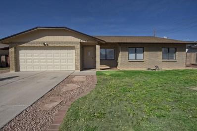 8316 W Sweetwater Avenue, Peoria, AZ 85381 - #: 5893421