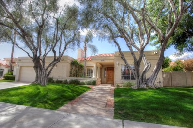 11716 N 81ST Street, Scottsdale, AZ 85260 - MLS#: 5893599