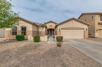 19962 E Thornton Road, Queen Creek, AZ 85142 - MLS#: 5893686